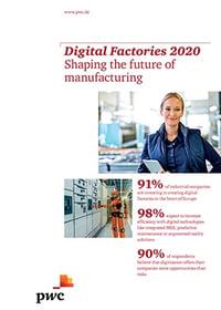Digital factories 2020