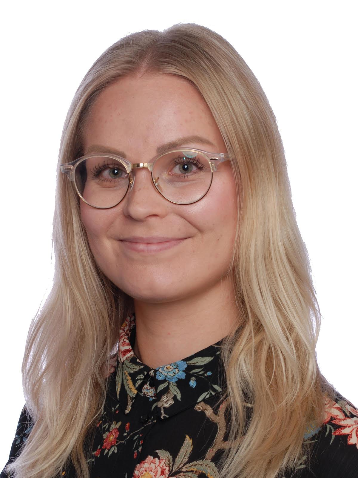 Carolin Kivioja